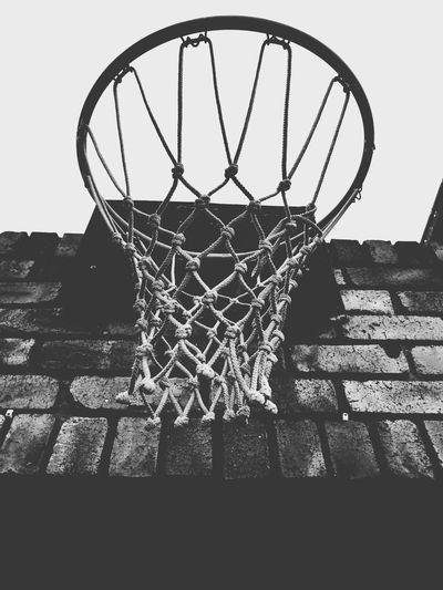 Life is like a game. You may still achieve and win your goals without letting all balls through. Goalsinlife Life Basketball Hoop Balls Win Motivation First Eyeem Photo