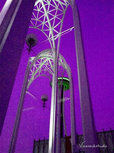 Space Needle Pop Art Colors Popart Queenanne Seattle Photography Outdoors Photograpghy  Taking Photos