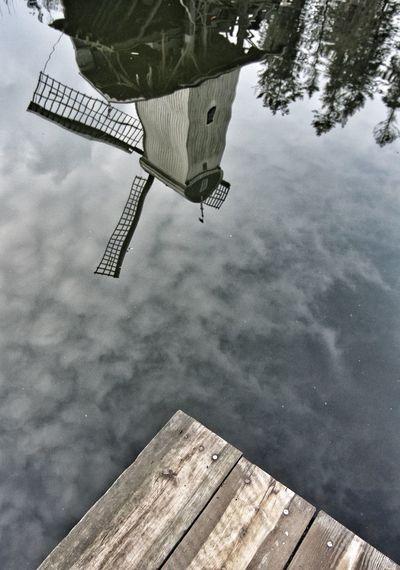 Windmill Low