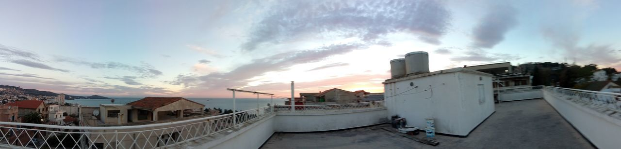 View from Home. Annaba Algeria Panoramic Photography Panoramic Sky And Clouds Like4like likeforlike #likemyphoto #qlikemyphotos #like4like #likemypic #likeback #ilikeback #10likes #50likes #100likes 20likes likere