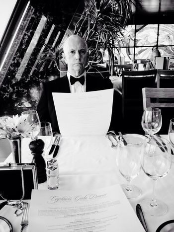 Wine Glasses Bw_collection Dinner Jacket The Menu