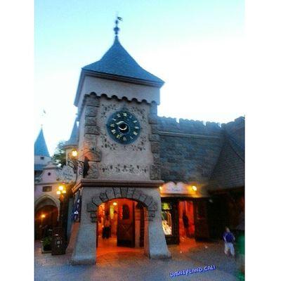 Bibbity Bobbity Botigue ♥ Disneyland Disneyland_cali Princess Disneyprincess disneylandresort fantasyland bibbity bobbity boutique