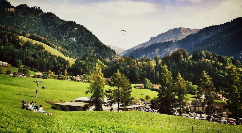 Indian summer Switzerland Things That Are Green WeatherPro: Your Perfect Weather Shot