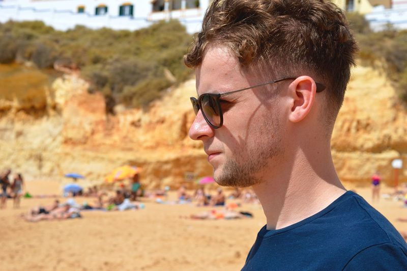 Holiday Portugal Sunglasses Beachphotography Closeup Hello World Taking Photos Summertime Outdoor Photography Check This Out