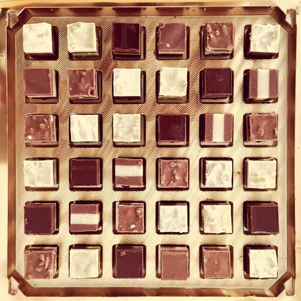 Cremini Geometric Food Sweet Food Chocolate