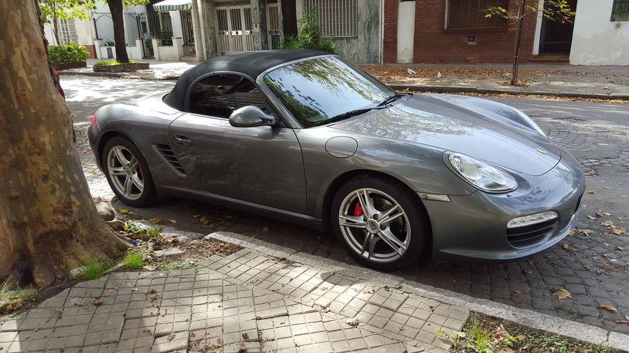 Porsche Beatiful