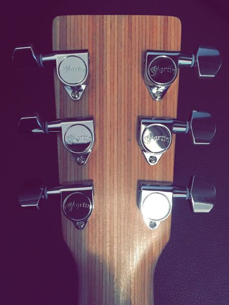 Guitar Martin Music