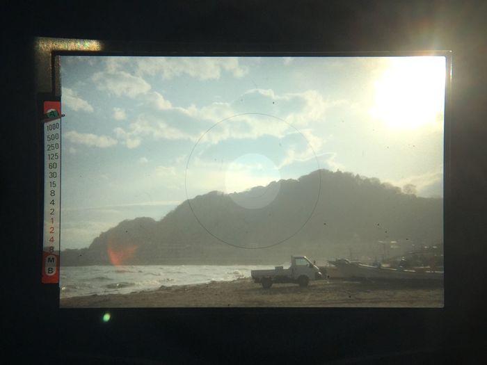 35mm Film Film EyeEm Best Shots Light Kamakura Sea from Filmcamera