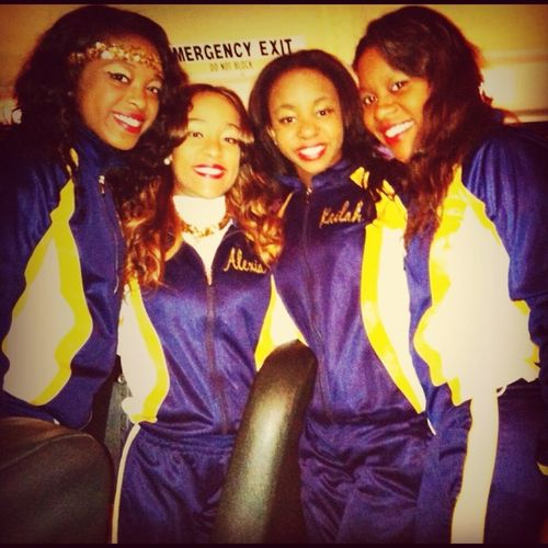 My sisters 4life.