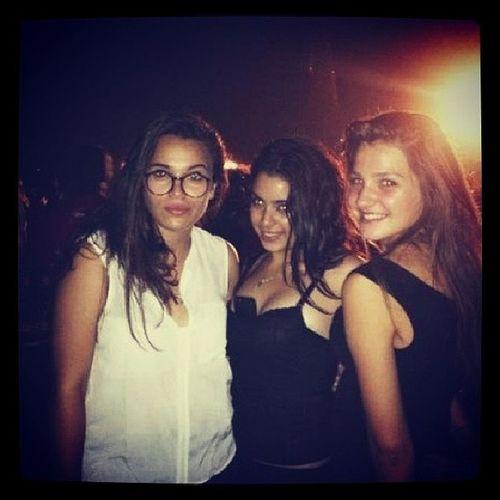 Nery Lina On The beach party chaud de night i love it