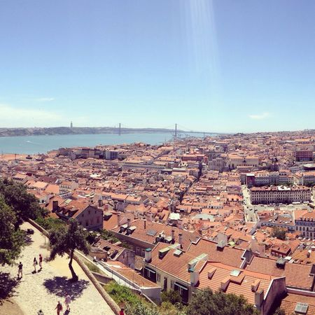 Portugal Optimusalive Lisbon Traveling