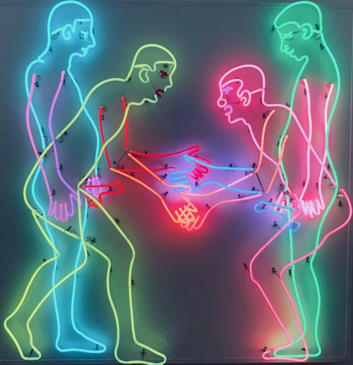 Neon Art Multi