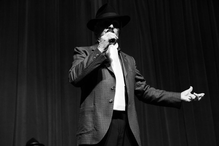 Tango Tango Life Tango Singer Tango Night Blackandwhite Tango Music Men One Person Clothing Front View Performance Curtain Indoors  Standing Well-dressed Hat Males  Arts Culture And Entertainment Music Holding Mature Men Suit Stage Real People Stage - Performance Space Obscured Face
