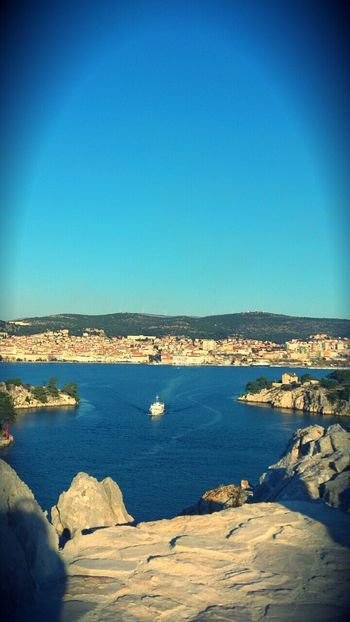 The Most Beautiful City Sibenik <3