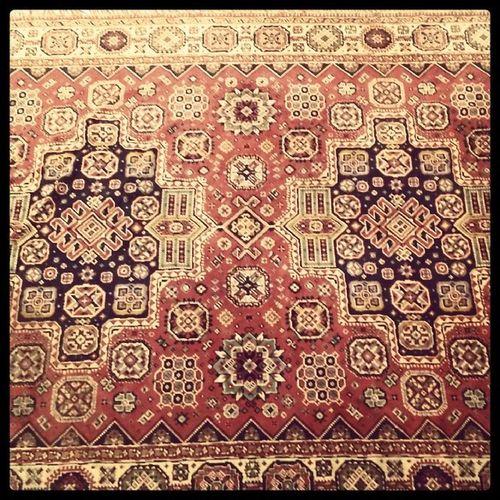 სხვა შუადღეური ხალიჩა :) Carpet Textile Ornaments Tv