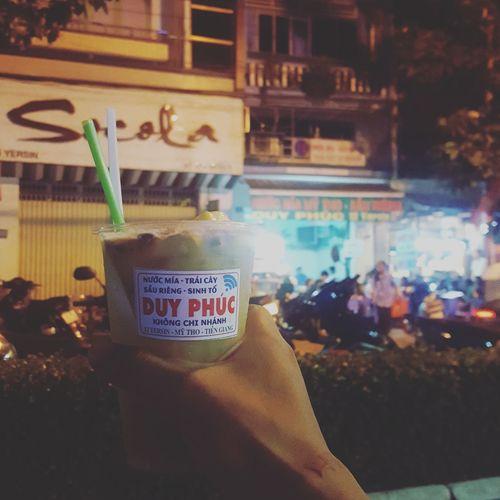 Sugarcanejuice Durian Fruit Jerry Jackfruit Smothie