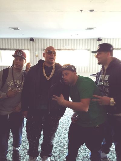 Fatjoe Check This Out Popular Photos Taking Photos Photography Instagram Fat joe, me and the squad