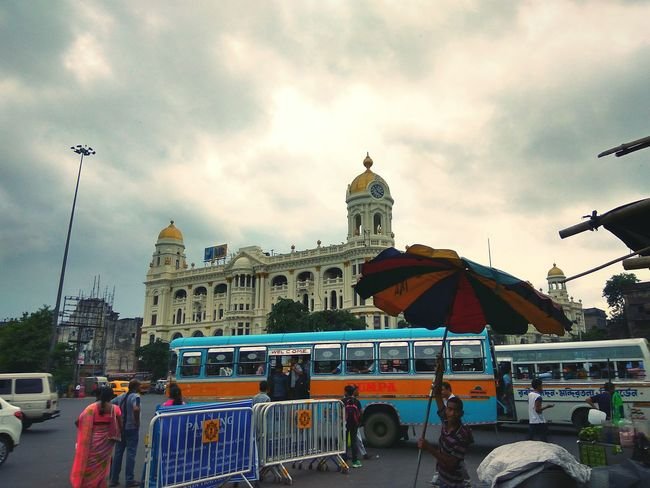 Royale Architecture Building Exterior Street Dome City Travel Destinations Sky Tourism Famous Place City Life History Cloud - Sky Architecture Art Cloudy Outdoors Hometown Kolkatadiaries KolkataStreets Kolkatainstagrammers Vintage Colonial Cities Royalpalace