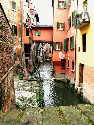 Bologna💓 Secret Places LittleVenice Discover Your City Escapefromreality