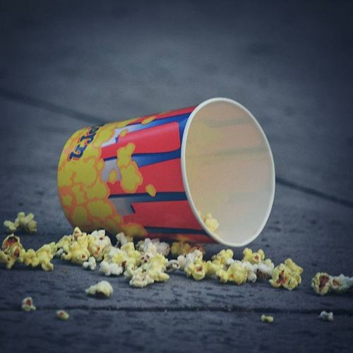 Popcorn Mania Sometimes Happen Random Click Gagans_photography