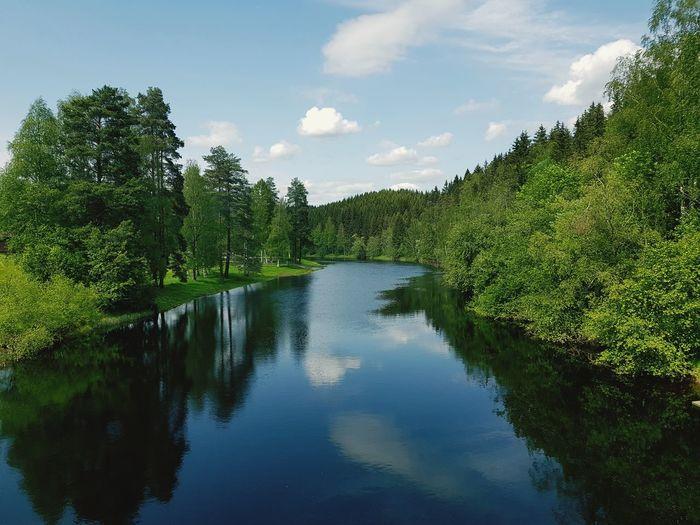 Photo taken in Åmot, Norway