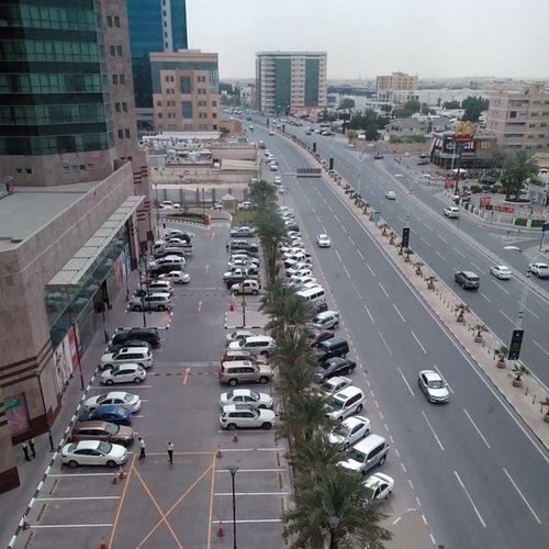 Top view Doha Qatar Doha_photography Igersdoha