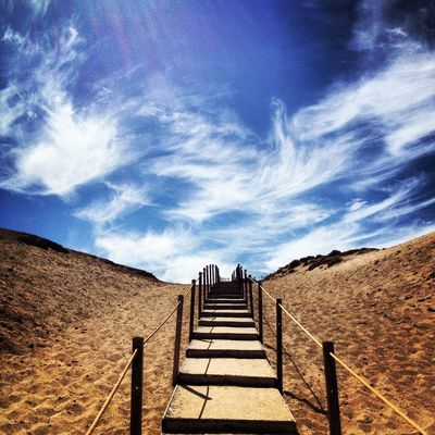 final and ultimate Stairway to Heaven Sardegna