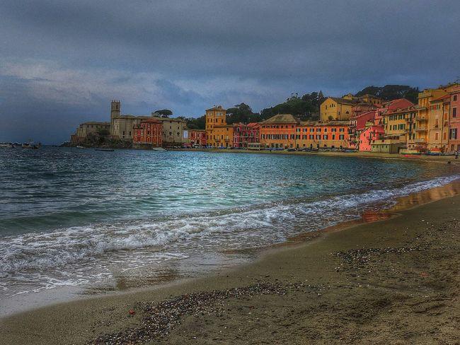 Baia Del Silenzio Sestri Levante Zena4ever Liguria