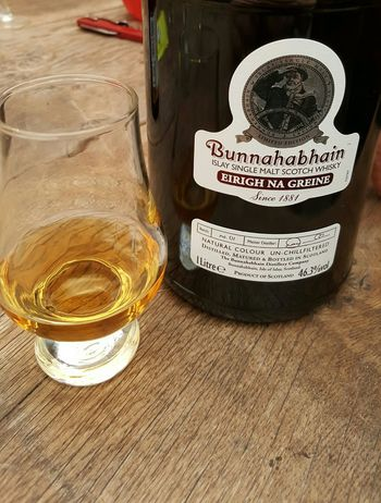 Scotch Whisky From My Point Of View