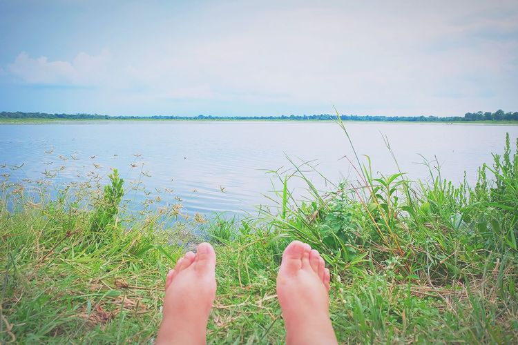 Slowlife Nuture Weekendtrip Enjoying Life Traveling Relaxing Korat Freedom