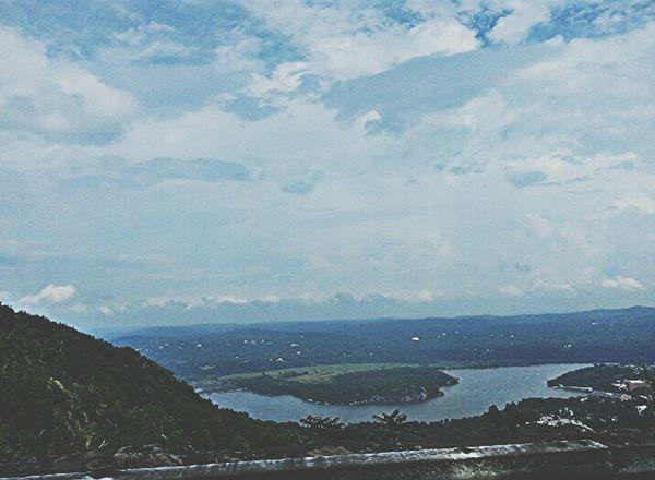Hudson River River Nikon Landscape