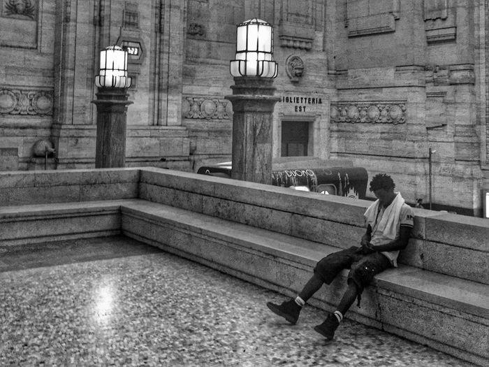 Last train NEM BadKarma NEM Mood NEM Black&white NEM Memories