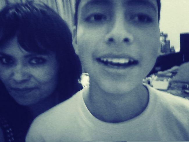 Mi madre :3