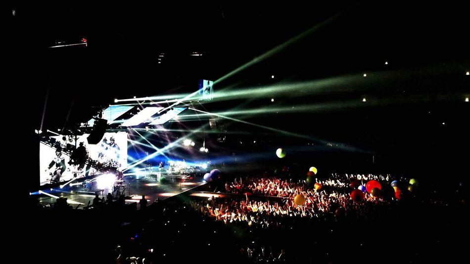 30 Seconds to Mars in Lisbon! 30secondstomars Concert Concert Photography