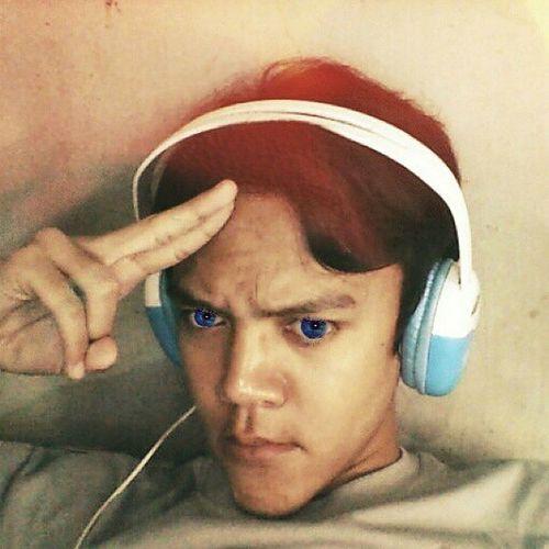 BABY blue eyes ???? yiewww kiewt ? BlueEyes Cool Selfie Camfie instaselfie bulegadungan fancy eye face today vintage lifewithart afterlight love yasss igers take from frontcamera