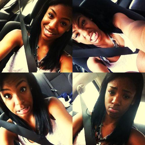 Car Rides (: