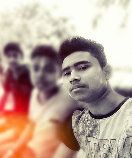 Hi i am sudip First Eyeem Photo