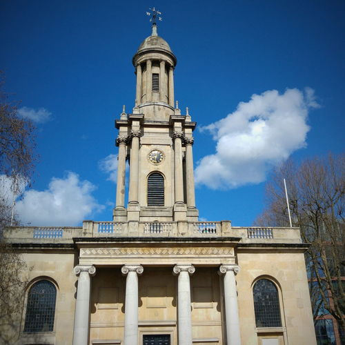 London EyeEm Best Shots GoShootForyourself Seetheworld  Explore City Sky Beautiful GreatPortlandStreet Centrallondon