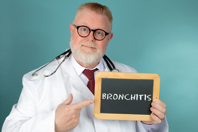 Doctor with