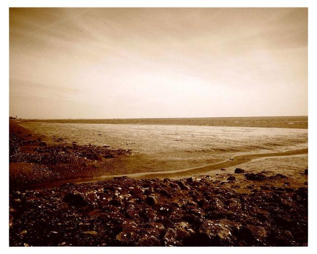 Nordsee Tag Am Meer... Meer Endstation Meer? California Dreamin