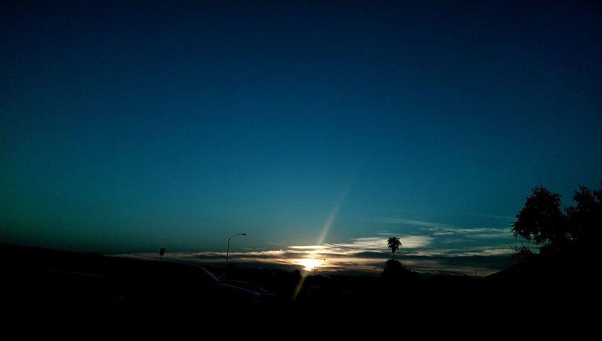 good morning Az.. Check This OutTaking Photos First Eyeem Photo Glendale AZ