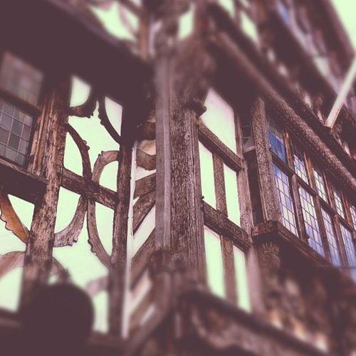 Travel Destinations Stratford-upon-Avon EyeEmNewHere Juliet And Romeo Architecture Building Exterior