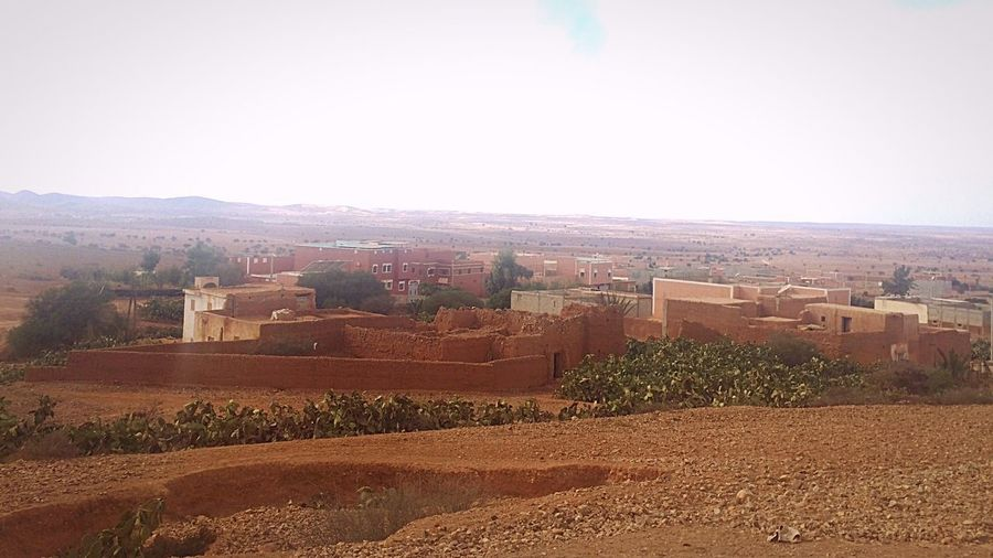 Morrocan landscape No People Outdoors Rural Scene Morocco Travel Nature View Holiday Landscape Travel Photography Travel Destinations Morocco Tranquil Scene Scenics Peaceful Typical Morocco