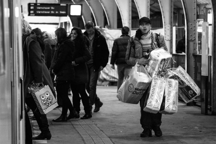 Metro U-Bahn