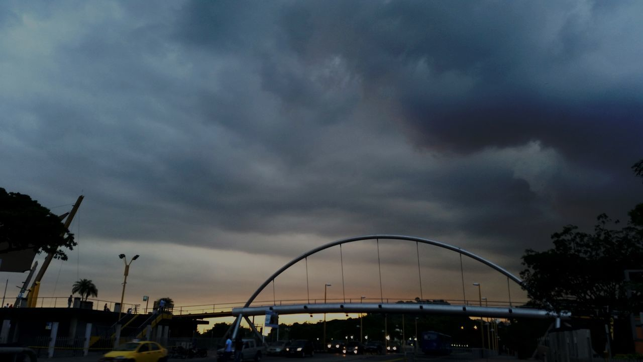 cloud - sky, sky, outdoors, built structure, architecture, storm cloud, city, day, no people, nature, water