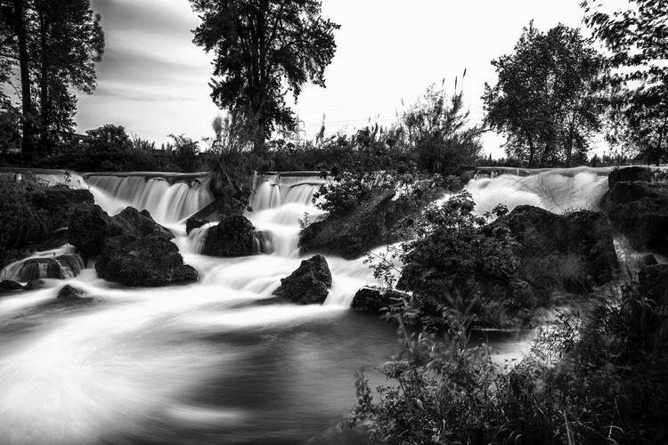 Tarsus Waterfall Türkiye Ckworkshop Landscape Landscape_photography Nomen Tarsus Water Waterfall