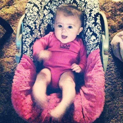 Stella rose is cwazy!! Jw Afb Wiggs Babycanfly stellarosewilliams