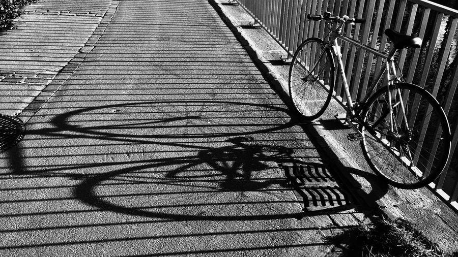 Shadowed Silhouette Shadow Blackandwhite EyeEmSwiss
