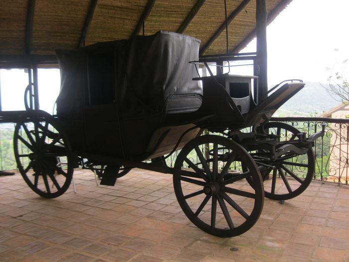 Old Car Caracas