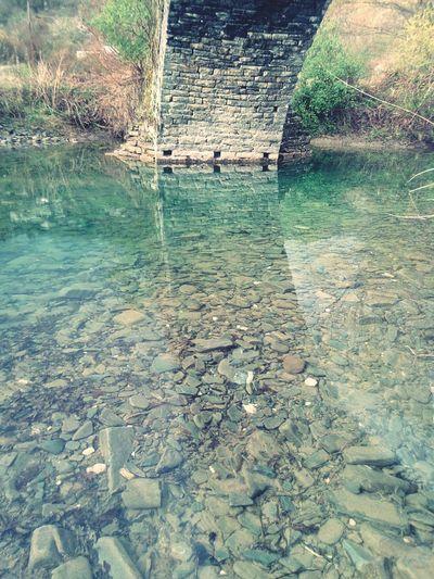 Water Day No People Outdoors Nature Zagoroxoria,greece Zagori Zagorochoria Ioannina Rural Life Greece Landscapes